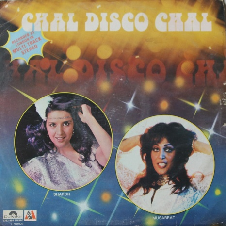 Chal Disco Chal 137