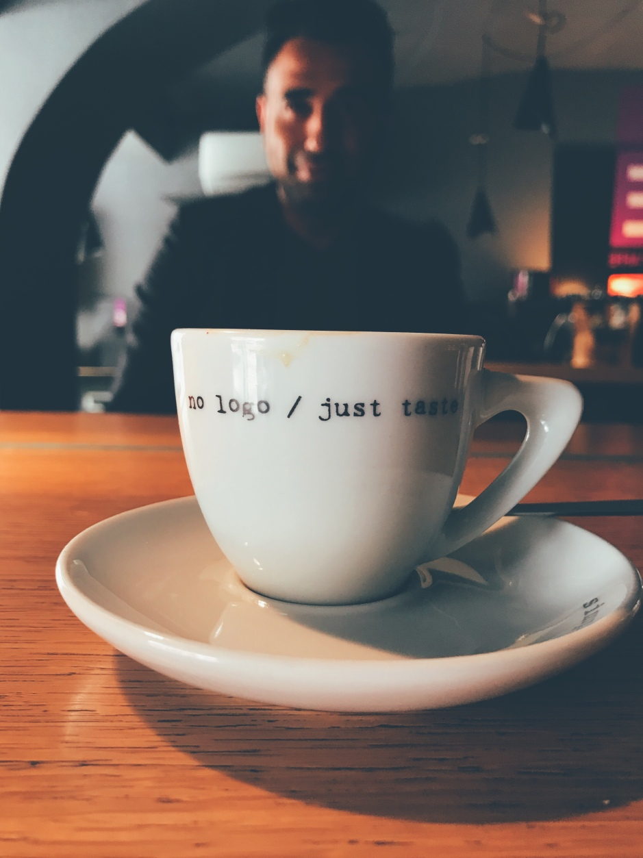 The Coffee Sessions: Coffee That Will Make Your Heart Smile