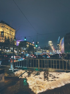 Kyiv Nights