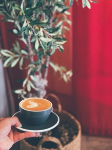 Foam Cafe Coffee