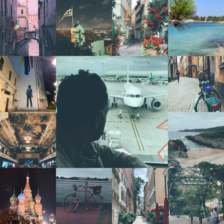 Travel Highlights 2019